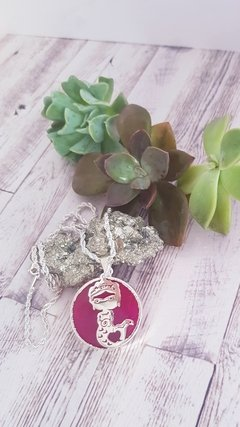 Collar Frida Sirena