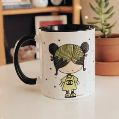 Caneca Billie Eilish ?