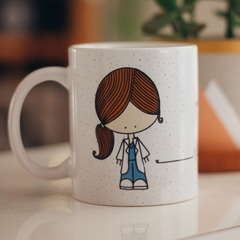 Caneca You're My Person :)