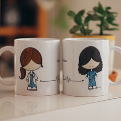 Caneca You're My Person :) - biapof