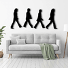 WALL ART MADERA - THE BEATLES - comprar online