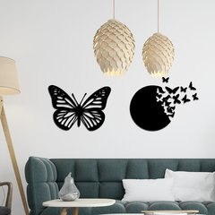 WALLART COMBO - BUTTERFLIES BOX