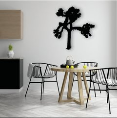 WALL ART MADERA - U2 THE JOSHUA TREE