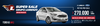 Ford Ka s Supersale
