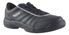 Topper Zapatillas 35 Al 44 - Tie Break Iii 29701/0 Yandi