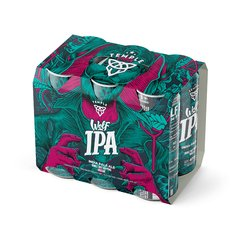 Six pack Wolf Ipa