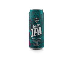 Six pack Wolf Ipa - comprar online