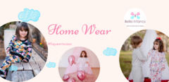 Banner da categoria HomeWear
