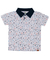Polo Masculina Beach 7385