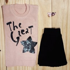 Tricot fino Great Star