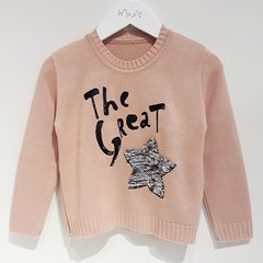 Tricot fino Great Star - comprar online