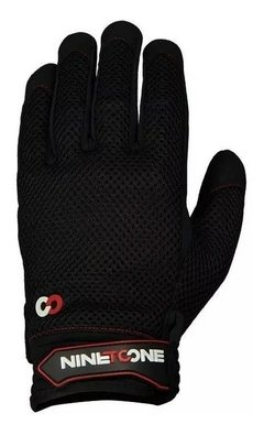 Guantes Moto Nine To One Track Respirable Mesh Ls2 Yuhmak