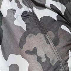 Imagen de Campera Impermeable Camuflada Nine To One Mist Yuhmak