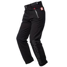Pantalon Nine To One Dinamic Negro Softshell Protecciones Yuhmak