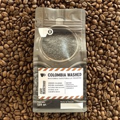 Colombia Washed 125 gr en internet