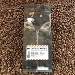 2 x mes: Colombia Castillo Natural 250 gr - Durante 3 meses