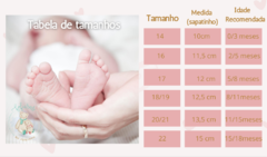 Banner da categoria Sandália