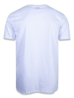 Camiseta New Era NYC Simple - Branca - comprar online