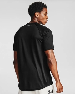 Camiseta Under Armour Tech Graphic - comprar online