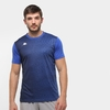 Camiseta Kappa Campbell - Azul Royal