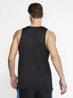 Regata Nike Breathe Run Tank - comprar online