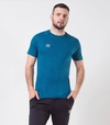 Camiseta Umbro Twr Flat New - Azul