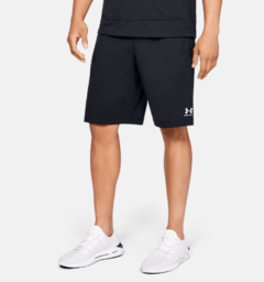 Bermuda Under Armour Sportstyle Cotton - Preta