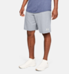 Bermuda Under Armour Sportstyle Cotton - Cinza