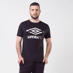 Camiseta Umbro Twr Graphics Shade