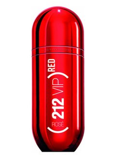 Carolina Herrera 212 Vip Rosé Red x 80 ml - comprar online