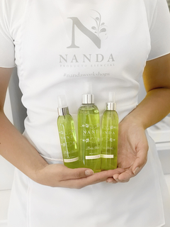 Body Splash x 100ml - Lemongrass - comprar online