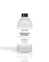Recarga Perfume Spray x 500ml - Sándalo & Vetiver