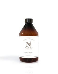 Shower Gel x 500ml - Nardo & Azucena