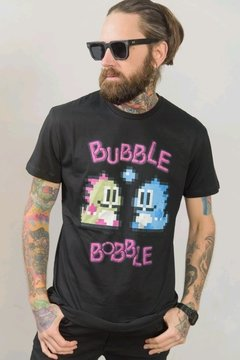 Remera Bubble - comprar online
