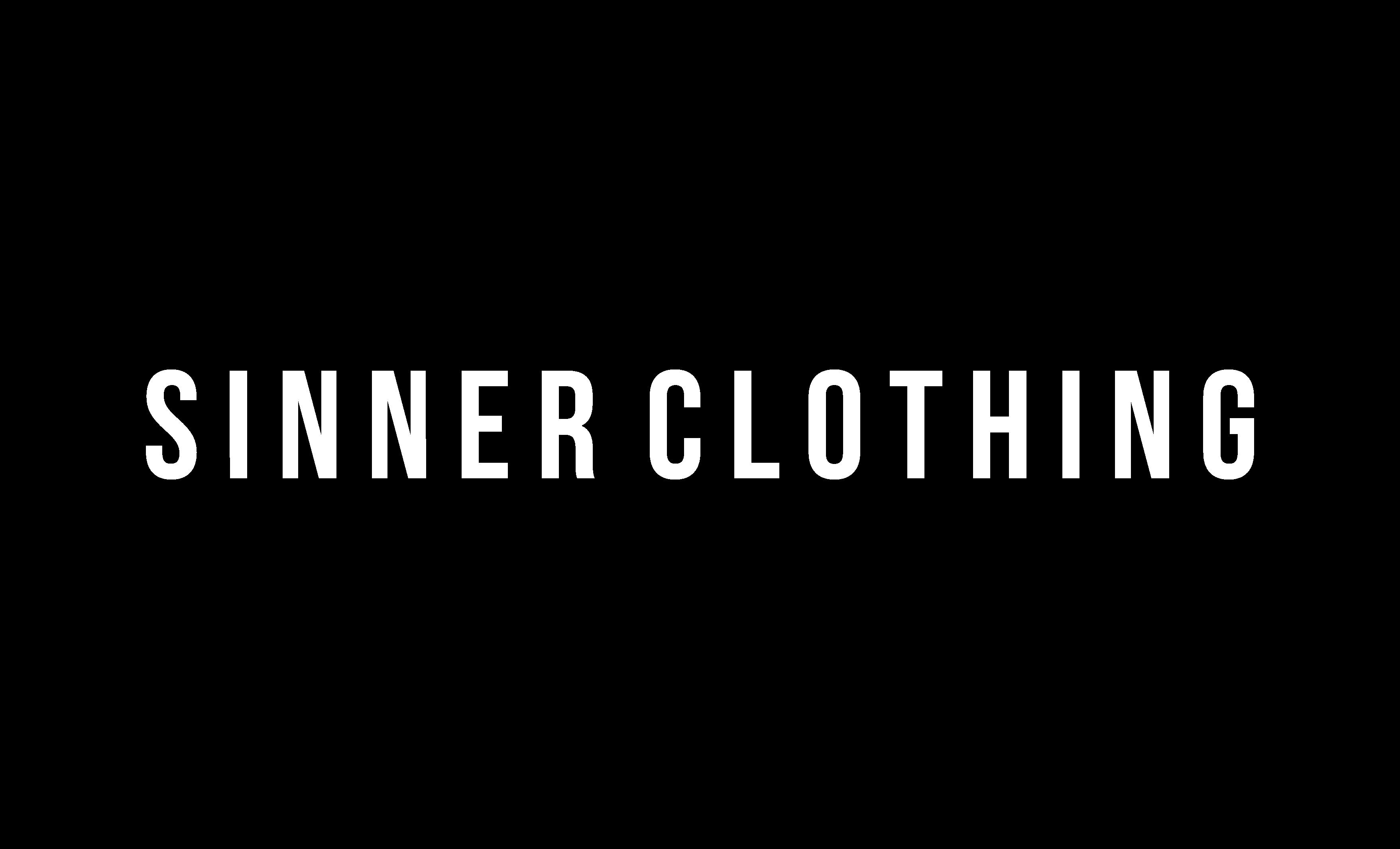 SINNER CLOTHING