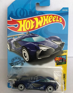 AUTO HOT WHEELS - comprar online