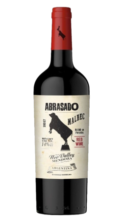 Abrasado Wines Blend de Parcelas 750ml - comprar online