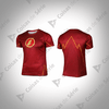 Camisa Flash - Barry Allen