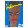 GRACE JONES . 29,7X42cm