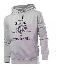 Moletom Blusa Game Of Thrones Stark Lannister Targaryen Got - loja online