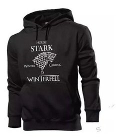 Moletom Blusa Game Of Thrones Stark Lannister Targaryen Got