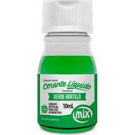 CORANTE MIX 10ML VERDE HORTELA (MIX - 1249)