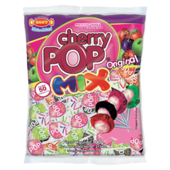 PIRULIT SAMS CHERY POP MIX 700G (SAMS - 3103)