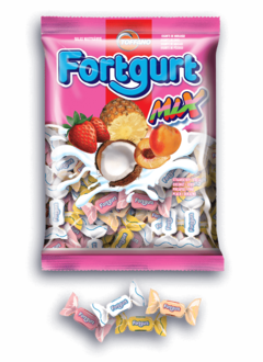 BALA TOFFANO FORTGURT MIX 250G  (TOFFANO - 8656)