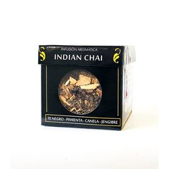 Infusión Indian Chai x 50 gr - MAYADEVI