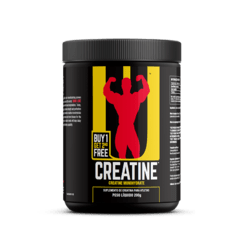 CREATINA POWDER (200G) - UNIVERSAL NUTRITION
