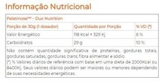 PALATINOSE (400g) - DUX NUTRITION - comprar online