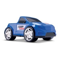 Pickup Kids Samba Sports Car 15 Cm Samba Toys - 122192