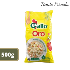 arroz gallo parboil