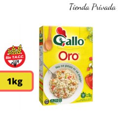 ARROZ INTEGRAL GALLO